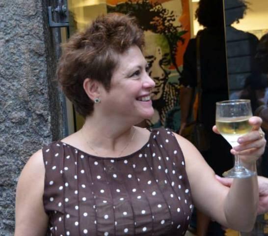 Ana Durães nasceu em Diamantina, Minas Gerais, mas há muito tempo mora no Rio / Foto: divulgação