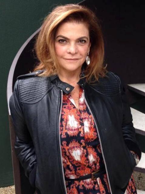 Helena Brício tem conhecimento de sobra e experiência para passar em curso no Fashion Mall / Foto: divulgação