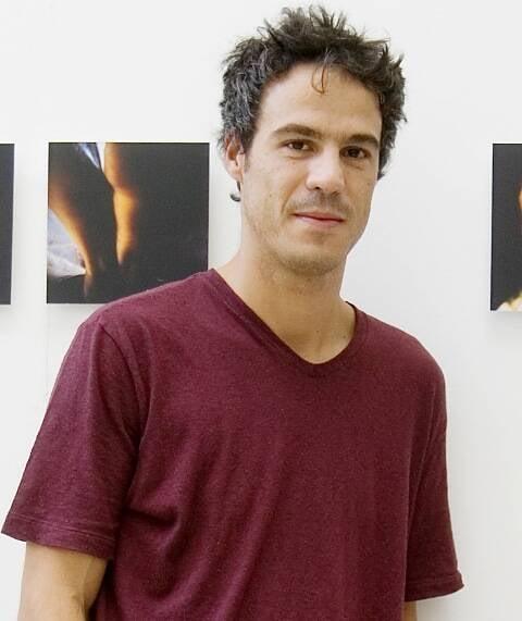 Jordi Burch começa, nesta terça-feira (04/11), no POP, um curso sobre fotografia autoral / Foto: divulgação