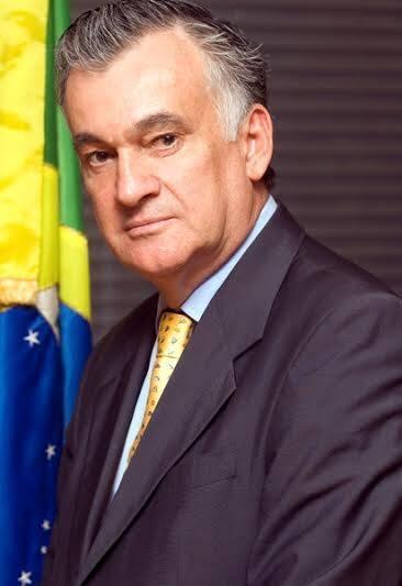 Juca Ferreira: o baiano tem muita chance de voltar a ser Ministro da Cultura / Foto: IG