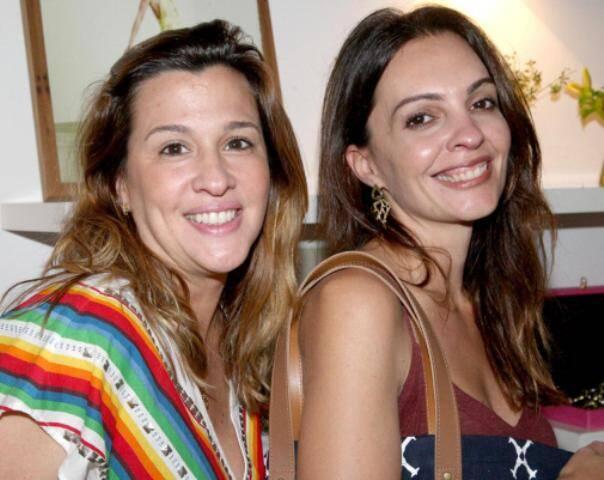 Kakau D'Arcy e Alanka Nasser (1)