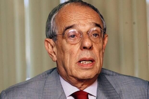 Márcio Thomaz Bastos: a família do ex-ministro da Justiça ainda não decidiu o que fazer com a autobiografia do advogado / Foto: IG