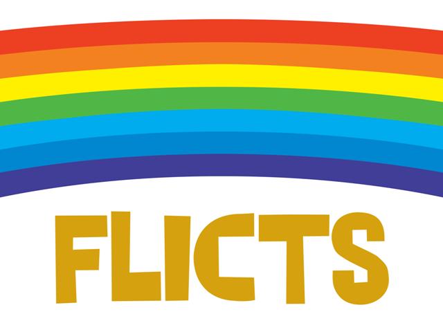 Completando 45 anos em 2014, a história de Flicts ganha uma versão mais atualizada para a nova geração / Foto: divulgação