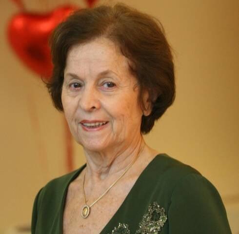 Dra. Rosa Célia: o Pro Criança Cardíaca foi uma das três instituições cariocas escolhidas para ser beneficiada com a ação da ICAP / Foto: divulgação