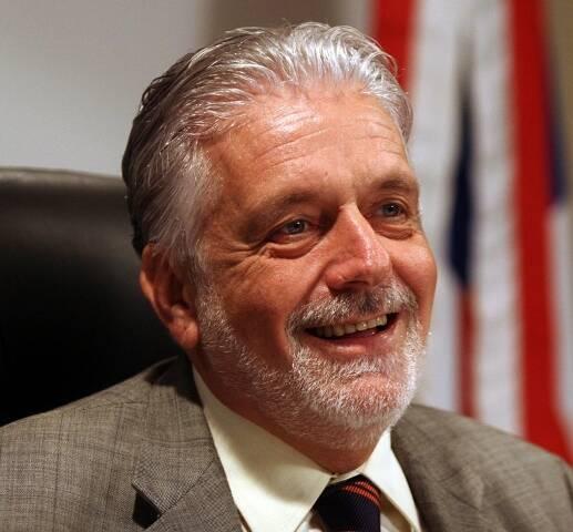 Governador da Bahia desde  2007, o carioca Jaques Wagner assume o ministério da Justiça dia 1º de janeiro / Foto: Manu Dias / AGECOM