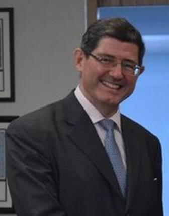 Joaquim Levy: Com o Ministério da Fazenda pela frente (a posso é no próximo dia 1 de janeiro), Joaquim Levy vai ter que adiar a conclusão do livro sobre botânica / Foto: IG