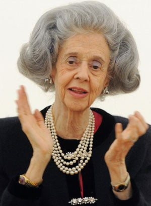 Rainha Fabíola:  apesar da morte da tia do rei Filipe nesta sexta-feira (05/12), evento no Consulado no Rio continua de pé