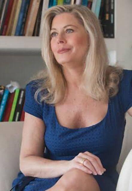 Vera Fischer: as roupas e figurinos da atriz vão ser expostos no Festival Imersões, novo evento de moda criado por Eloysa Simão, que acontece de 8 a 11 de dezembro no complexo Lagoon. / Foto: divulgação