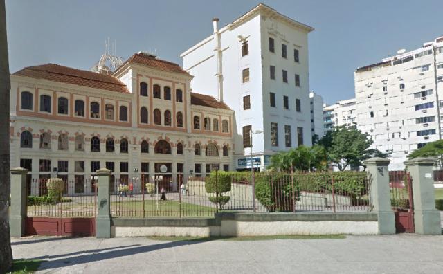 O Centro Coreográfico do Rio vai poder ficar por mais seis anos nas instalações que pertencem ao Grupo Pão de Açúcar / Foto:  Google Maps