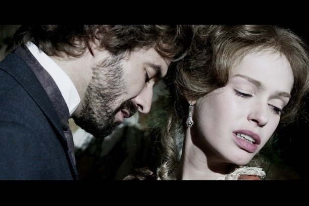 Graciano Dias e Maria Flor. Imagem João Ribeiro (1)  segunda veres�