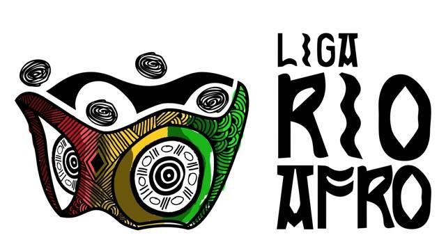 A Liga Rio Afro ainda não foi oficializada, mas já tem sua logomarca ; Foto: divulgação
