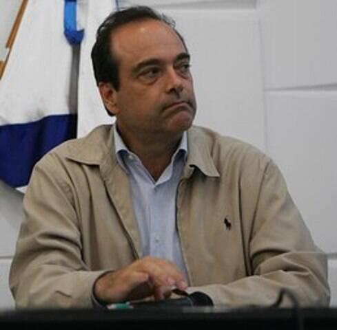 Carlos Roberto Osório - empossado pelo governador Pezão nessa segunda-feira (05/01), o secretário de Transportes já precisou começar mostrando trabalho / Foto: O Dia