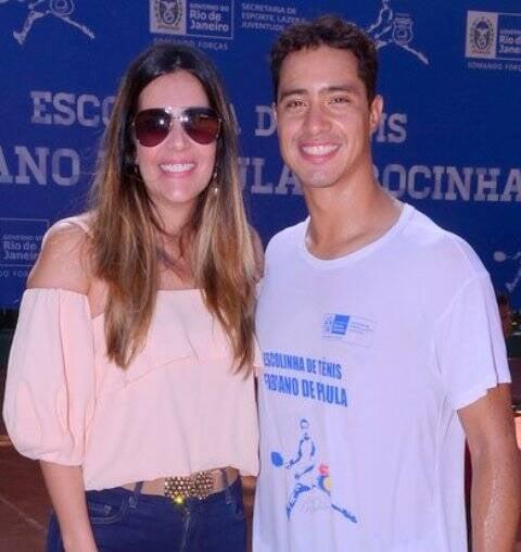 Claudia Romano e Fabiano de Paula - foto ana colla (1)