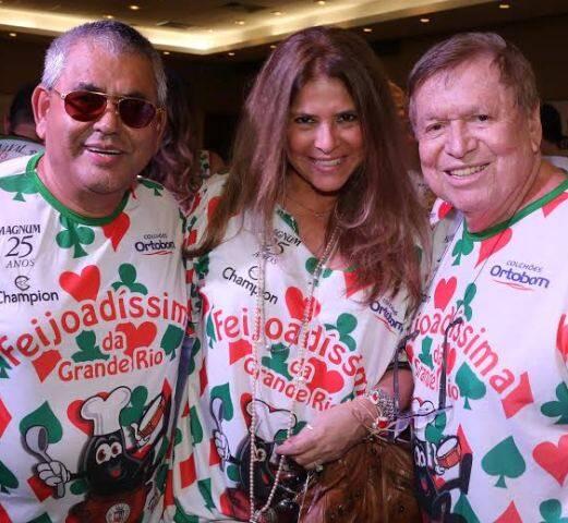 Jayder Soares, Lou e Boni
