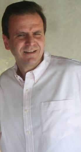 Eduardo Paes: prefeito deve ficar atento a todos os convidados, sendo o anfitrião