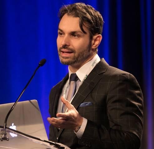 O dr. André Braz é membro da Sociedade Brasileira de Dermatologia (SBD) e da Sociedade Ibero-Latino Americana de Dermatologia (CILAD)/ Foto: divulgação