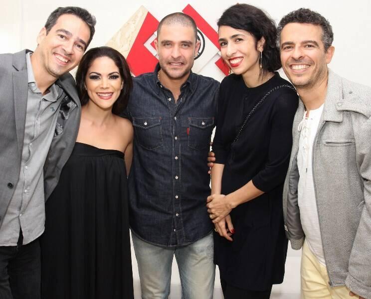 IMG_5708-Afonso Carvalho, Beatriz Rabello, Diogo Nogueira, Marisa Monte e Gustavo Gasparani