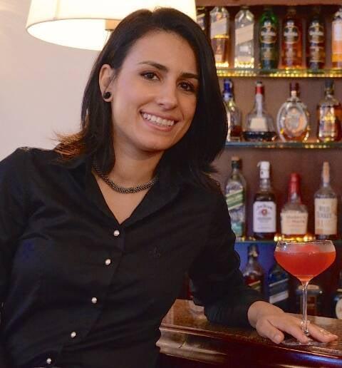 Jéssica Sanchez - Copacabana Palace (bx)