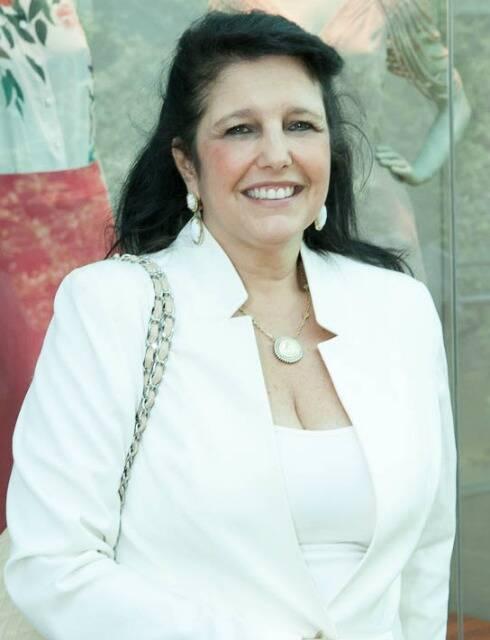 Clara Magalhães: a carioca está organizando bazar beneficente - você pode doar alguma pecinha? / Foto: José Olimpio
