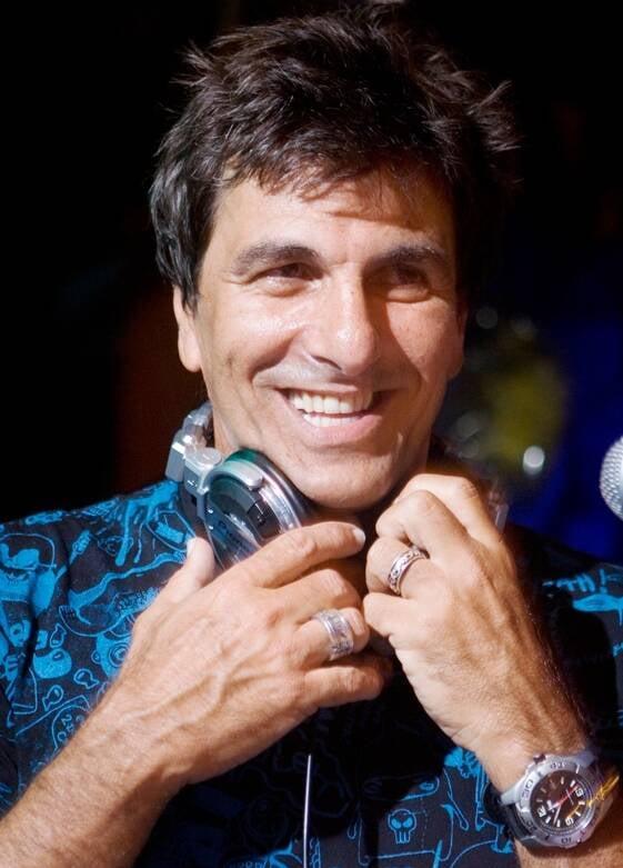 Evandro Mesquita, aos 63 anos, continua com a alma de garotão/ Foto: reprodução da internet