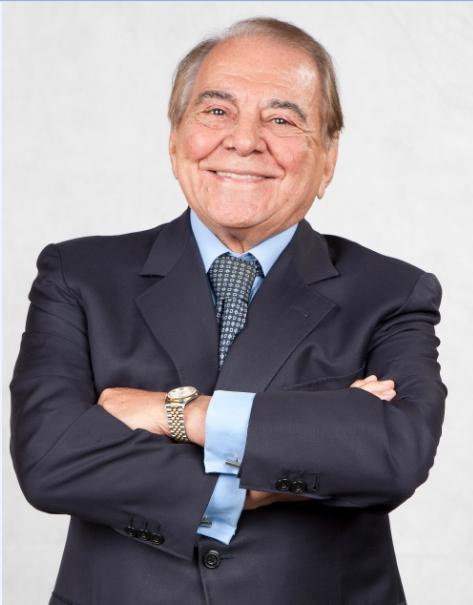 Ivo Pitanguy: o professor vai falar do Rio para TV franco-alemã / Foto: divulgação