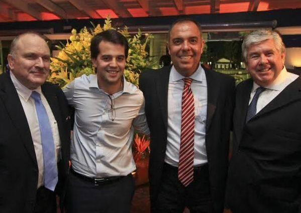 09-04-2015_Comite Olimpico Frances e Sociedade Hipica Brasileira.