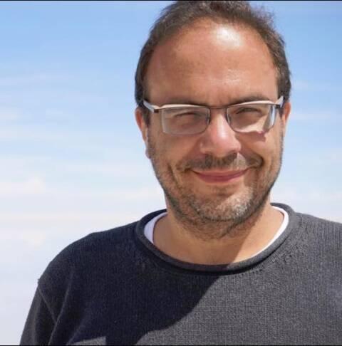 Marcello Dantas está convencido de que a motivação para o fim da exposição no Palácio Tiradentes - Marcello-Dantas