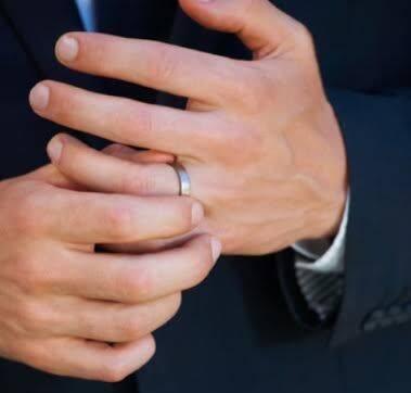 """Resposta sincera: """"Você está noivo?"""". E ele: """"Estou noivo, sim, de mim mesmo."""""""