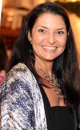 Bel Augusta: a carioca é a nova relações-públicas da Galeria Mercedes Viegas, na Gávea / Foto: Ari Kaye