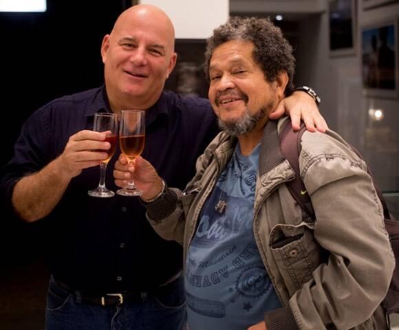 Brasilidade - A.C. e Walter Firmo- Vitor Jorge-1
