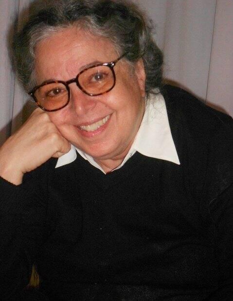 Camilla: atriz, diretora e mestre de várias gerações de atores/ Foto: divulgação
