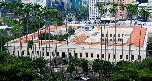 Casa Daros: o presidente do conselho, Christian Verling, está no Rio, e faz coletiva nesta quarta-feira (13/05) para falar do fechamento do casarão em Botafogo / Foto: divulgação