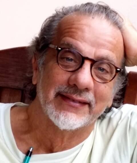 Flávio Campos: na Casa de Criação Janete Clair o roteirista incentivou novos autores de novela/ Foto: divulgação