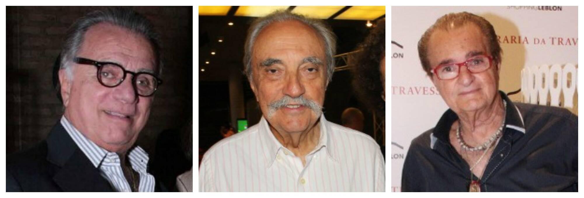 colagem nota Sérgio Figueiredo