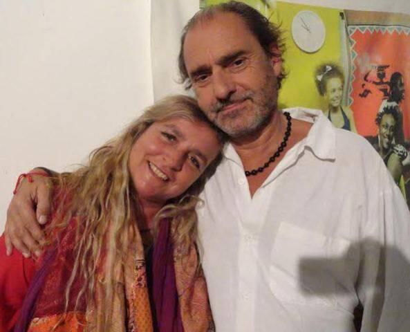 Lidia e Mauro