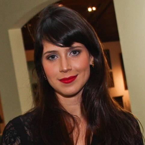 A atriz Mel Lisboa pede doações no sistema de financiamento coletivo: próxima peça está sem patrocínio/ Foto: IG