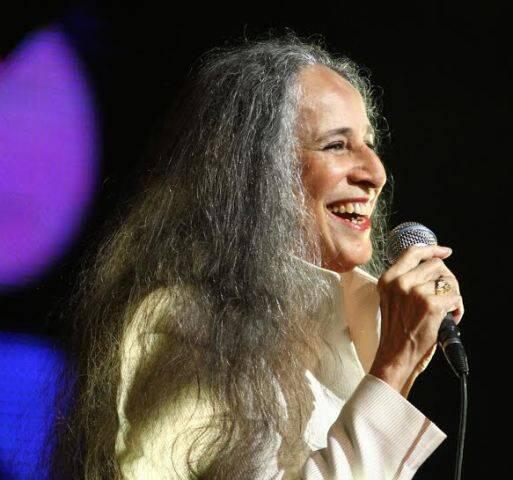 """Dentre as cinco músicas que Bethânia vai cantar no Prêmio de Música Brasileira está seu primeiro sucesso, """"Carcará""""/ Foto:"""