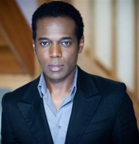William Nadylam: ator francês dá palestra e oficina para atores gratuita no Oi Futuro Flamengo/ Foto: reprodução da internet