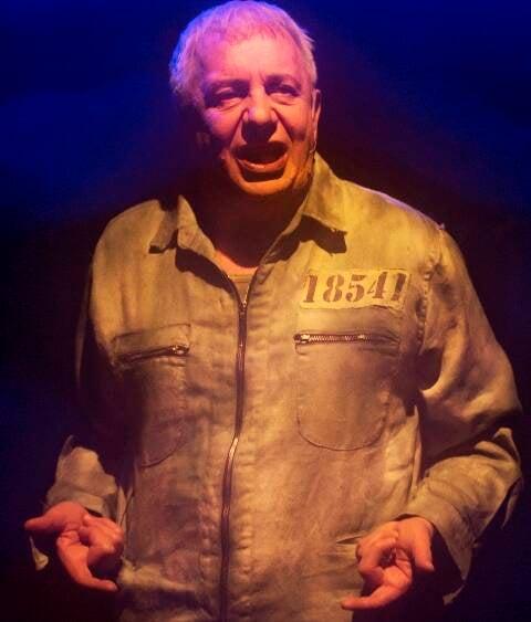 """Marco Nanini faz apenas seis apresentações da peça """"Beije Minha Lápide"""", no Oi Casagrande/ Foto: divulgação"""