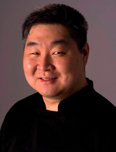 Nao Hara: desde o ano passado o chef vem passando por mudanças em sua vida profissional/ Foto: divulgação
