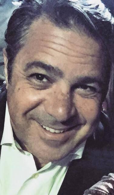 Rodolpho Figueira de Mello: presidente da FEERJ à frente do Campeonato Brasileiro da Juventude, na Hípica