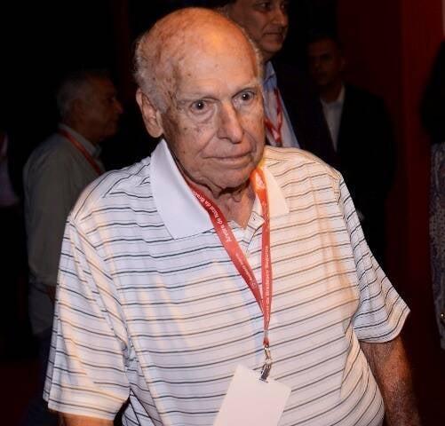 Braguinha, fundador do banco Icatu: apoio de peso ao Festival do Vale do Café/ Foto: Paulo Jabur