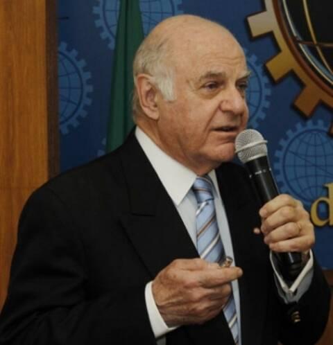Francis Bogossian: presidente do Clube de Engenharia recebe representantes de 20 instituições para protesto na segunda-feira / Foto: divulgação