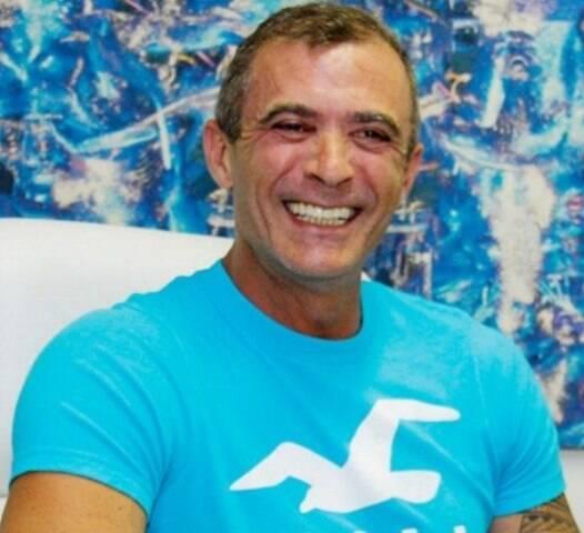 """O carnavalesco Paulo Barros: enredo da Portela para 2016 é """"No voo da águia, uma viagem sem fim"""" / Foto: O Dia/ IG"""