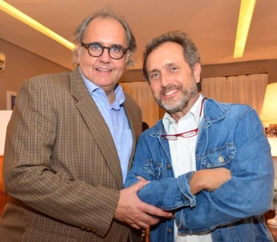 Jos+® Antonio Castro Bernardes e Rene Fernandes (1)