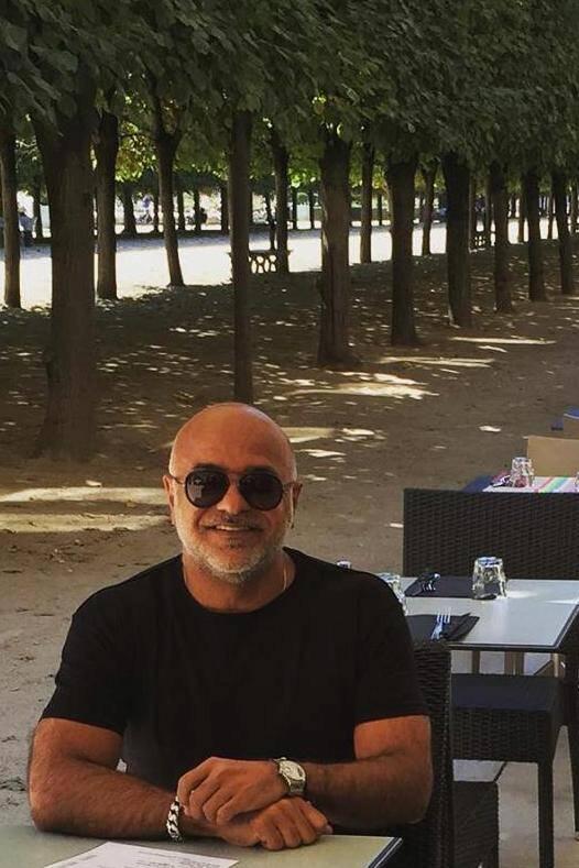Paulo Pereira: o consultor de moda tira um mês de férias, leitores que amam sua coluna precisam esperar / Foto: reprodução