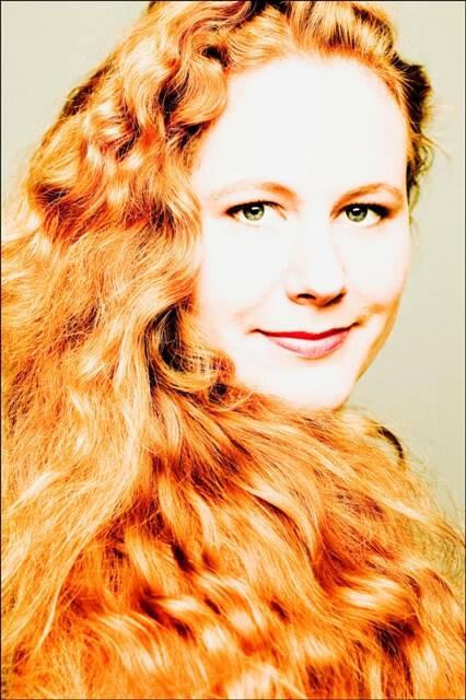 Christianne Stotijn: a artista gosta de canções com uma história interessante na letra/ Foto: divulgação