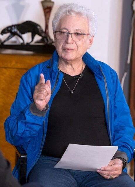 Aguinaldo Silva vai dar pessoalmente o curso de roteiro para novela de TV / Foto: reprodução do Facebook