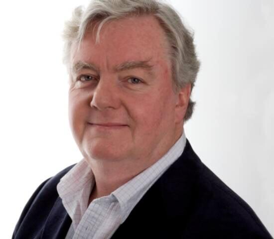 Iain Smith: o produtor é sempre convidado para falar sobre a indústria do filme britânica e global / Foto: divulgação