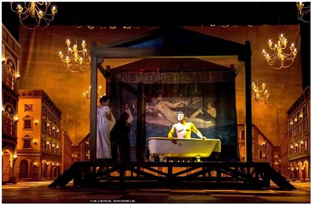 André Heller-Lopes dirige a ópera Don Pasquale e seleciona professores para programa da Fundação Britten / Foto: divulgação